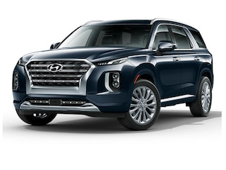 New 2020 Hyundai Palisade Limited SUV Miami Area