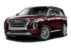 New  2020 Hyundai Palisade Limited SUV for Sale in Gilroy CA