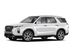 New 2020 Hyundai Palisade SEL SUV near Boston, MA