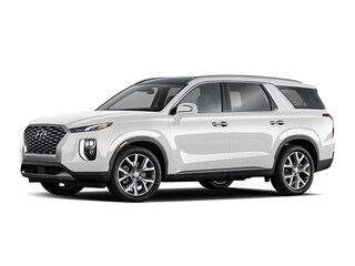 New 2020 Hyundai Palisade SEL AWD SEL  SUV For Sale in Reading