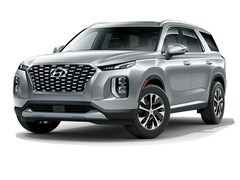 New 2020 Hyundai Palisade SEL SUV in Hackettstown, NJ