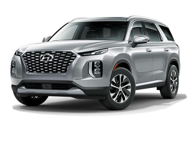 2020 Hyundai Palisade SEL Wagon