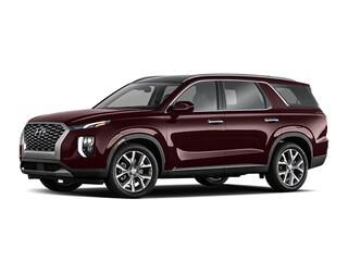 New 2020 Hyundai Palisade SEL SUV for Sale in Cincinnati OH at Superior Hyundai South