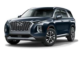 2020 Hyundai Palisade SEL SUV KM8R34HE0LU154397