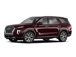 2020 Hyundai Palisade SEL w/Convenience Package & Sunroof + Drive Guidan SUV