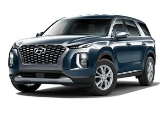 2020 Hyundai Palisade SE AWD SE  SUV