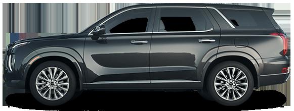 2020 Hyundai Palisade SUV SE