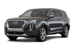 New 2020 Hyundai Palisade SE SUV in Hackettstown, NJ