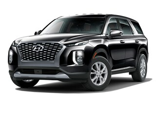 New 2020 Hyundai Palisade SE Wagon in Richmond, VA