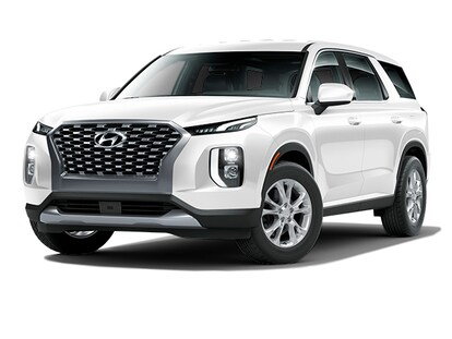 New 2020 Hyundai Palisade For Sale At Puente Hills Hyundai