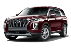 2020 Hyundai Palisade SE FWD SUV