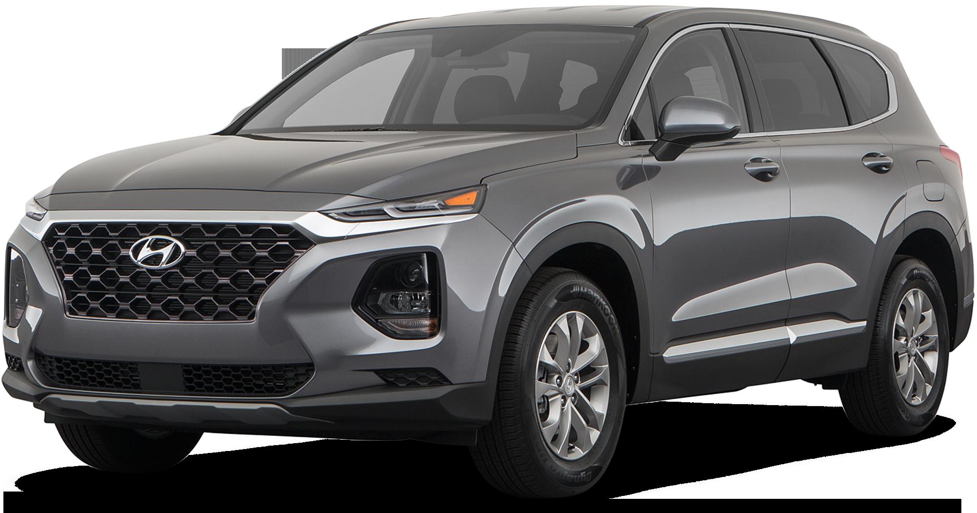 2020 Hyundai Santa Fe Incentives Specials Offers In New Bern Nc