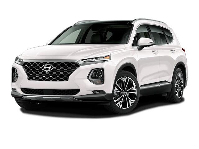 Hyundai Santa Fe Hyundai Of Longview