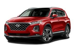 2020 Hyundai Santa Fe Limited 2.0T SUV 5NMS5CAA3LH170800