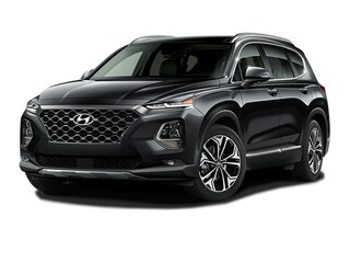 New 2020 Hyundai Santa Fe Limited 2.0T SUV for sale in Ewing, NJ