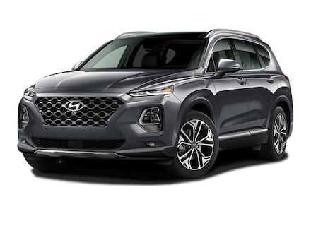 2020 Hyundai Santa Fe 2.0T Limited FWD SUV