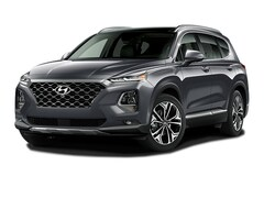 New 2020 Hyundai Santa Fe Limited FWD SUV For Sale in Alcoa, TN