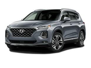 2020 Hyundai Santa Fe Limited 2.0T Wagon 5NMS53AA6LH220492