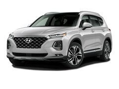 New 2020 Hyundai Santa Fe Limited 2.0T SUV for sale in Knoxville, TN