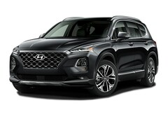 New 2020 Hyundai Santa Fe Limited 2.0T SUV for sale near you in Anaheim, CA