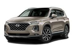 2020 Hyundai Santa Fe Limited 2.4 Limited  Crossover