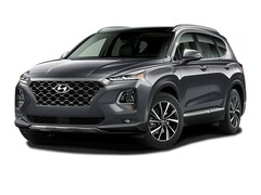 2020 Hyundai Santa Fe Limited 2.4 SUV