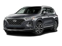 New 2020 Hyundai Santa Fe Limited 2.4 SUV Duluth