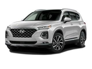 New 2020 Hyundai Santa Fe Limited 2.4 SUV for sale in Montgomery AL