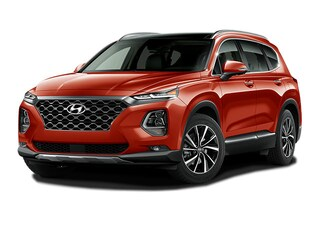 New 2020 Hyundai Santa Fe For Sale in West Islip