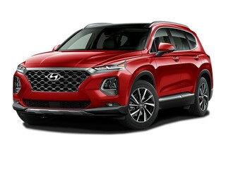 in Reading PA 2020 Hyundai Santa Fe Limited 2.4 SUV