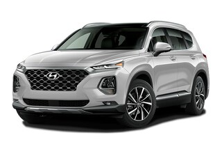 New 2020 Hyundai Santa Fe Limited 2.4 SUV Utica, NY