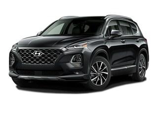 2020 Hyundai Santa Fe 2.4 Limited SUV