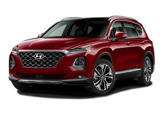 New 2020 Hyundai Santa Fe SEL 2.0T SUV for sale in Del Rio, TX