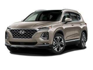 New 2020 Hyundai Santa Fe SEL 2.0T SUV for sale in Greenville NC