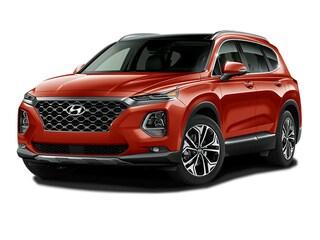 New 2020 Hyundai Santa Fe SEL SUV for sale near you in Albuquerque, NM