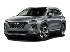 New 2020 Hyundai Santa Fe SEL 2.0T SUV for sale in Dublin, CA