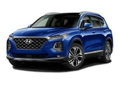 2020 Hyundai Santa Fe SEL SEL 2.0T Auto FWD