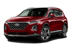 2020 Hyundai Santa Fe SEL 2.0 SUV