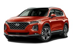 New 2020 Hyundai Santa Fe SEL 2.0T SUV for sale or lease in Grand Junction, CO