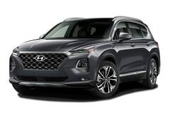 New 2020 Hyundai Santa Fe SEL 2.0T SUV for sale in Fort Wayne, Indiana