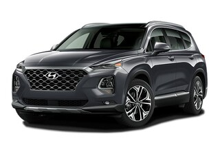 New 2020 Hyundai Santa Fe 2.0T SEL SUV for Sale near Dayton at Superior Hyundai of Beavercreek
