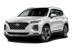 New 2020 Hyundai Santa Fe SEL 2.0T SUV Concord, North Carolina