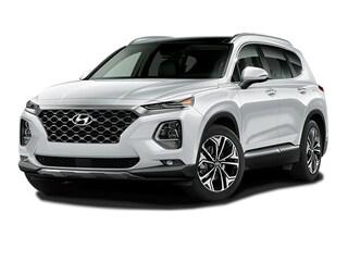 2020 Hyundai Santa Fe SEL 2.0T SUV