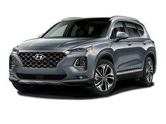 New 2020 Hyundai Santa Fe SEL 2.0T Sport Utility Bennington, VT