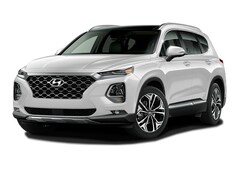 New 2020 Hyundai Santa Fe SEL 2.0T SUV for sale in Fort Wayne, Indiana