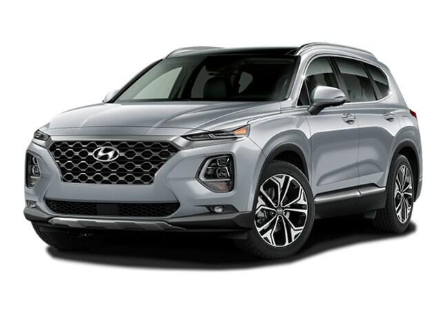New 2020 Hyundai Santa Fe SEL SEL 2.0T Auto AWD For Sale/Lease Chico, CA