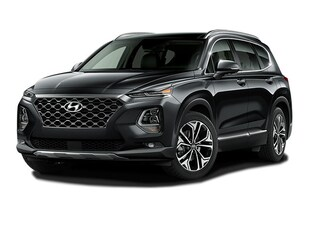 2020 Hyundai Santa Fe SEL 2.0T AWD SEL 2.0T  Crossover