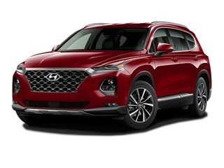 2020 Hyundai Santa Fe SEL 2.4 Wagon