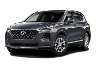 2020 Hyundai Santa Fe SEL Sport Utility