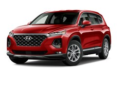 New 2020 Hyundai Santa Fe SEL 2.4 SUV for sale in Kirkland, WA